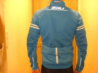 2XU(ツータイムズユー) Sub Zero Cycle Jacket(サブゼロサイクルジャケット)