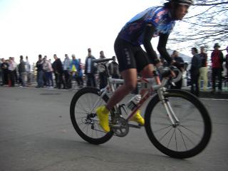 第1回全日本実業団サイクルロードレースin万博公園