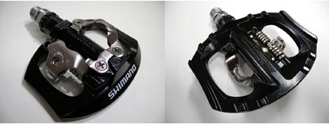 Shimano(シマノ)SPDペダルPD-A530L