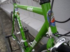 GIOS ジオス 2009年モデル AMPIO アンピーオ