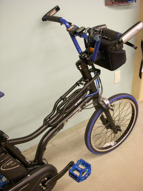 ... はんなりと自転車 from京都