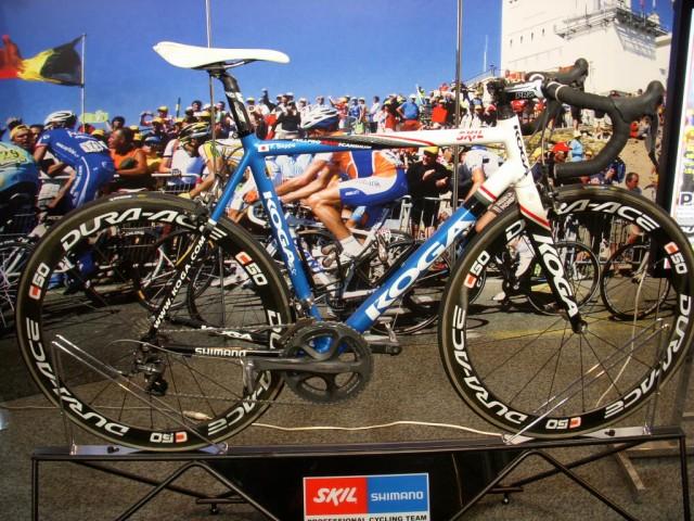 自転車の シマノ 自転車 新製品 : 2010年はエントリーユーザー ...