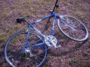 <Bicycleインプレッション>Basso(バッソ) Lesmo(レスモ)