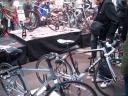JAMIS(ジェイミス)inサイクルモード大阪2009