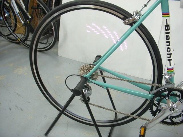 自転車の 自転車 バルブキャップ 光る : ... « はんなりと自転車 from京都