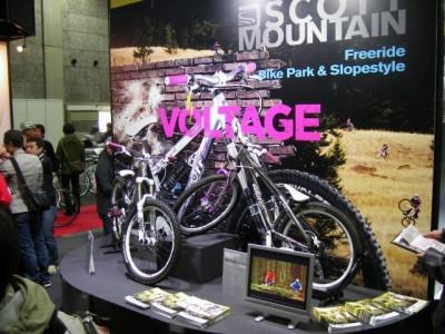 SCOTT(スコット) 2010 VOLTAGE ボルテージ