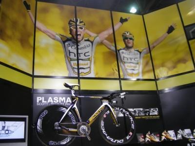 SCOTT(スコット) 2010 PLASMA TEAM TT PROJECT(プラズマ チームTTプロジェクト)