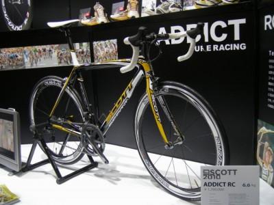 SCOTT(スコット) 2010 ADDICT RC