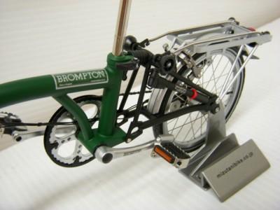 BROMPTON(ブロンプトン) M3R 1/6スケールモデル