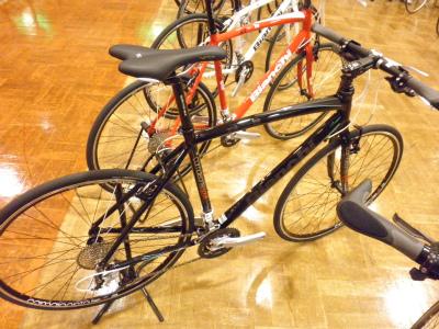 Bianchi(ビアンキ)2011年モデルCamaleonte3(カメレオンテ3)