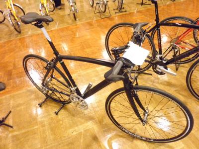 Bianchi(ビアンキ)2011年モデルCamaleonte4(カメレオンテ4)