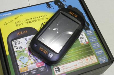ユピテル ASG-CM21