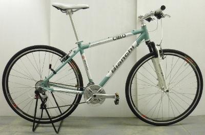 Bianchi(ビアンキ) CIELO(シエロ) 2011年モデル