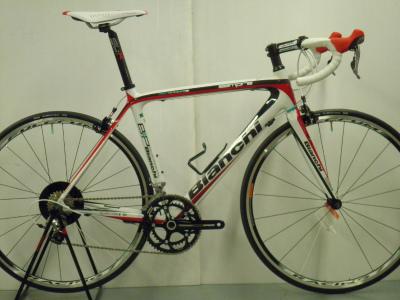 Bianchi(ビアンキ)2011年モデルSempre(センプレ)Shimano105 10sp