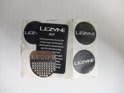 LEZYNE PATCH KIT