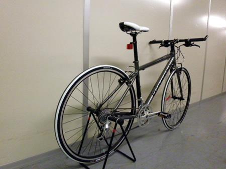 Bianchi(ビアンキ) 2011年モデル ROMA-2(ローマ2)