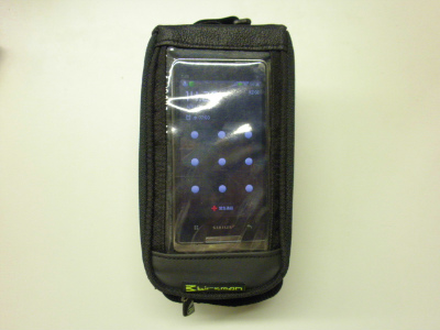 birzman(バーズマン)Zyklop Navigator Bag(ジックロップナビゲーターバッグ)