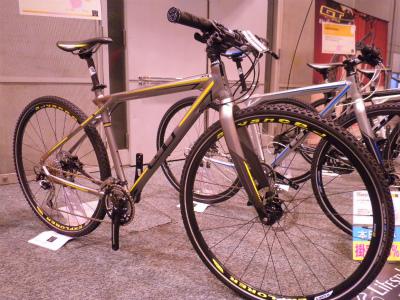 GT(ジーティー) 最新2012年モデル TRANCEO XR 1.0(トランセオXR 1.0)