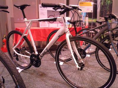 GT(ジーティー) 最新2012年モデル TRAFFIC3.0(トラフィック3.0)