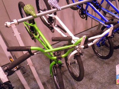 GT(ジーティー) 最新2012年モデル Slammer(スラマー)