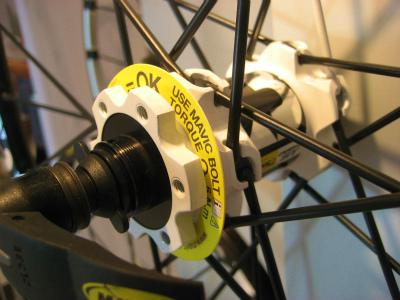 Mavic(マビック)Crossmax ST(クロスマックスST)