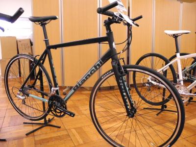 Bianchi(ビアンキ)2012年モデル Roma2(ローマ2)