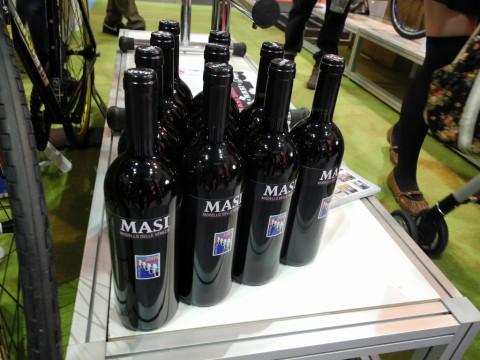 MASIのワイン。