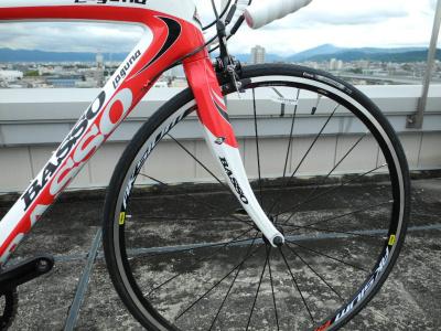 BASSO (バッソ) 2012年モデル LAGUNA (ラグーナ)(Q034516)