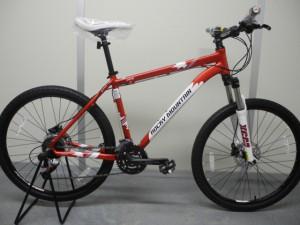 Rocky Mountain Bicycles (ロッキーマウンテンバイク) 2012年モデル VAPOR (ベイパー)(Q036051)