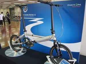 DAHON(ダホン) 2013年モデル Presto SL(プレストSL)