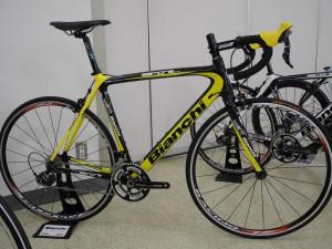 BIANCHI(ビアンキ)2013年モデル Sempre(センプレ) 105 10sp Double