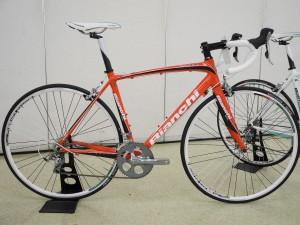 BIANCHI(ビアンキ)2013年モデル Impulso(インプルーソ) Tiagra 10sp Compact