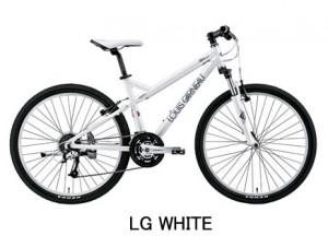 LOUIS GARNEAU(ルイガノ) 2012年モデル LGS-SIX SP(LGS-6 SP)