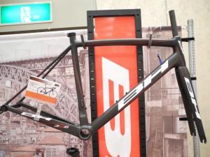 BH (ビーエイチ) 2013年モデル ULTRALIGHT/Frame kit (ウルトラライトフレームキット)