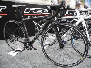 FELT (フェルト) 2013年モデル F5