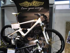 GT (ジーティー) 2013年モデル ZASKAR 100HANS REY (ザスカー100ハンスレイ)