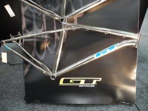 """GT (ジーティー) 2013年モデル XIZANG 29"""" FRAME (シャイザン29フレーム)"""