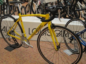 LOUIS GARNEAU(ルイガノ) 2013年モデル LGS-CR23
