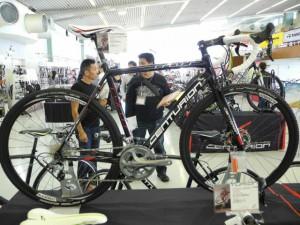 CYCLO CROSS 4000