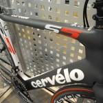 cervelo(サーヴェロ) 2013年モデル S5 VWD D/A 完成車