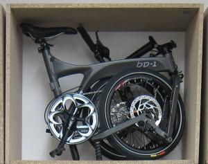 BD-1 (ビーディーワン) 2013年モデル DISK (ディスク)