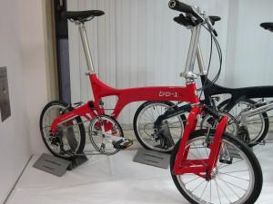 BD-1 (ビーディーワン) 2013年モデル SPEED (スピード)