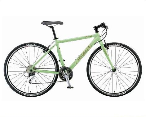 LGSーTR LITE green