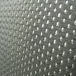 ウィンドブレークチタニウムの表面