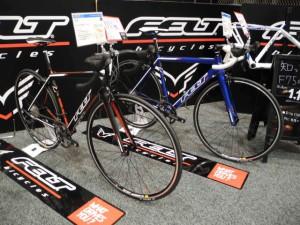 FELT(フェルト) 2014年モデル F75