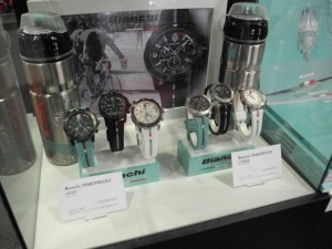 Bianchi TIME PIECES