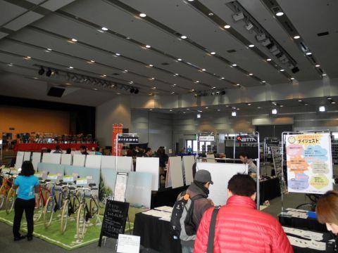 2014ライトウェイP&A展示会
