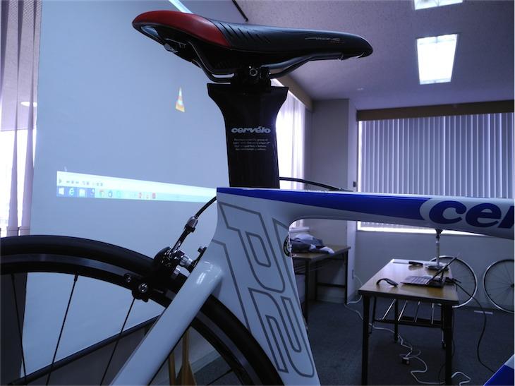 弱虫ペダル登場キャラのリアル自転車画像 はんなりと自転車 From京都