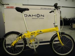 DAHON(ダホン)2015年モデル Route(ルート)