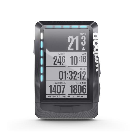 wahoo(ワフー) ELEMNT(エレメント) GPS サイクルコンピューター